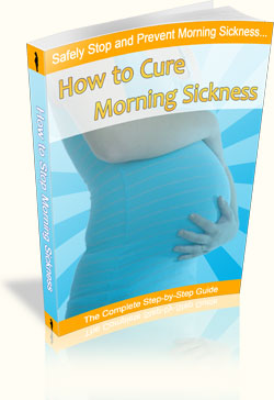 Download Prevent Morning Sickness Today